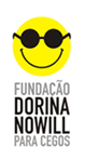 Logotipo da Fundação Dorina Nowill
