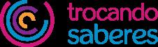 Logotipo Trocando Saberes